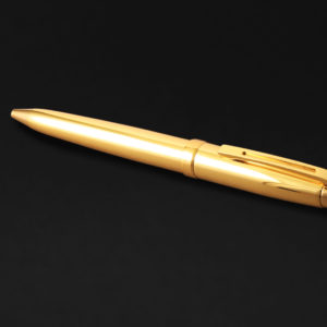 DAHNAG PEN FOR MEN GOLD